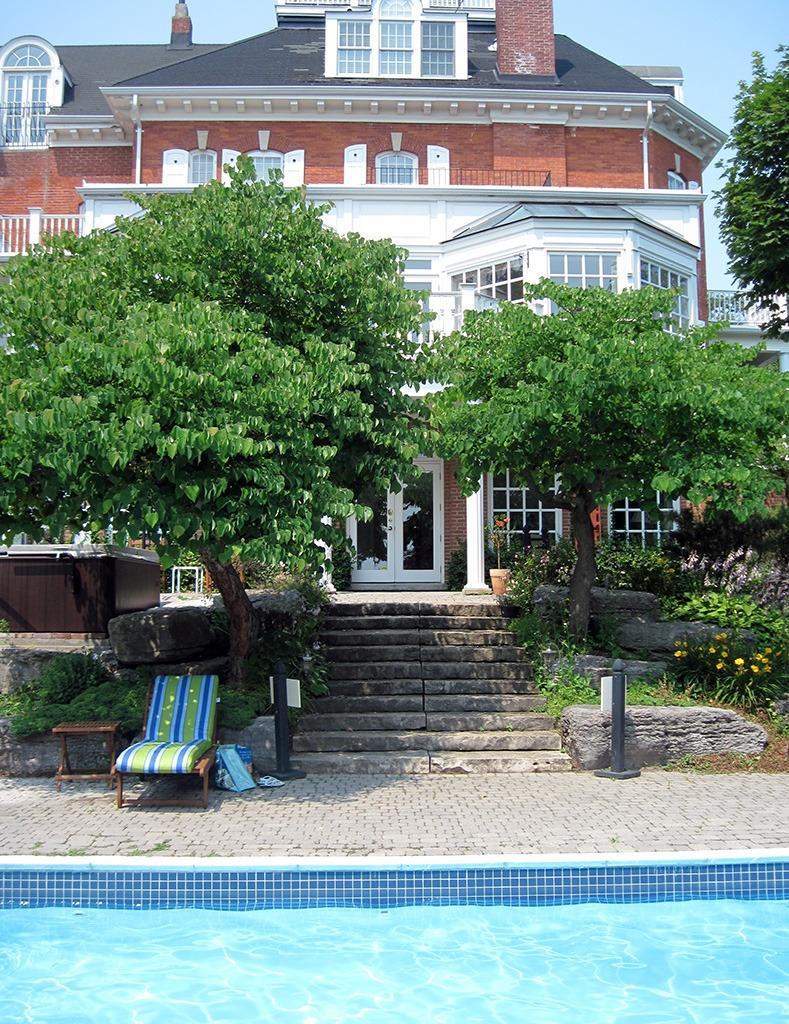 Getaway: Dorset Manor Spa