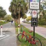 The Pinellas Trail