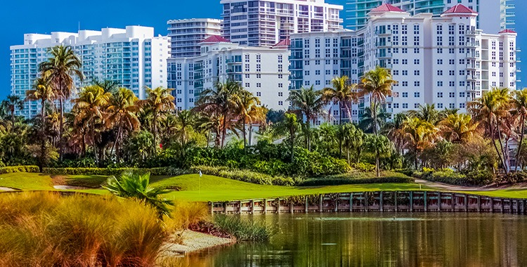 Turnberry Isle Miami Soffer Course