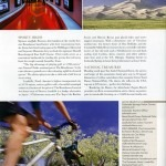 Rocky Mountain Thrills Dreamscapes 2013