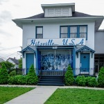 The Motown Museum