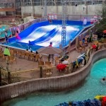 Jay Peak Ski Resort Water Park