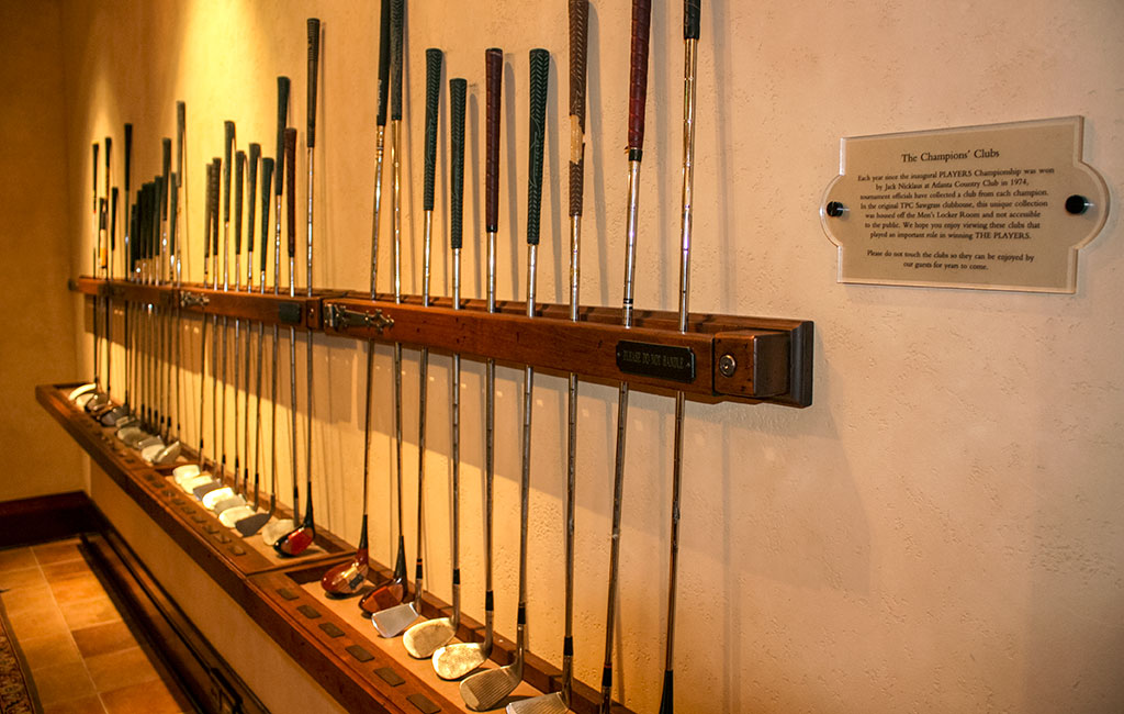 The Champions Clubs at TPC Sawgrass