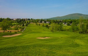Chateau Bromont Club de Golf
