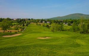 Chateau Bromont Club de Golf