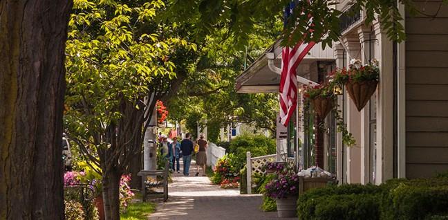 Main Street Lewiston