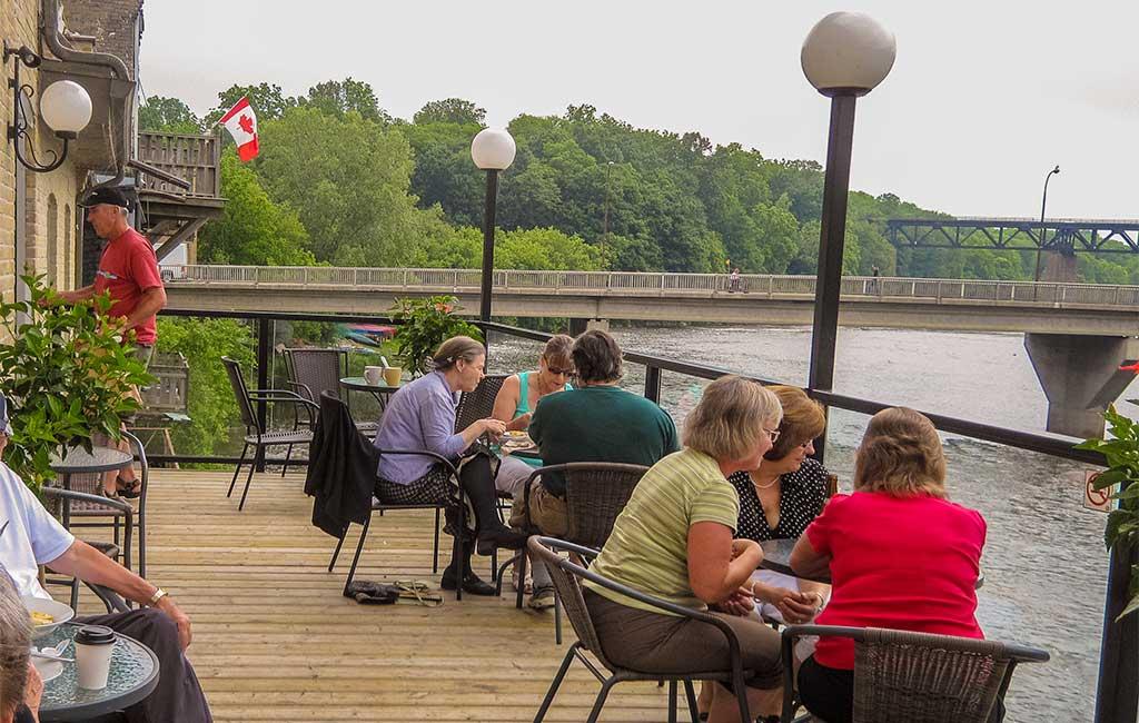 Paris Cafe Grand Rapids Hours