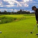 Bell Bay Golf Course Par 3