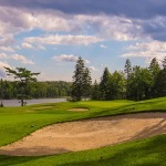 Glen Arbour Golf Course