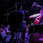 Stanley Clarke at The Blue Note