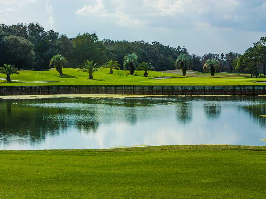 Top Florida Golf Schools