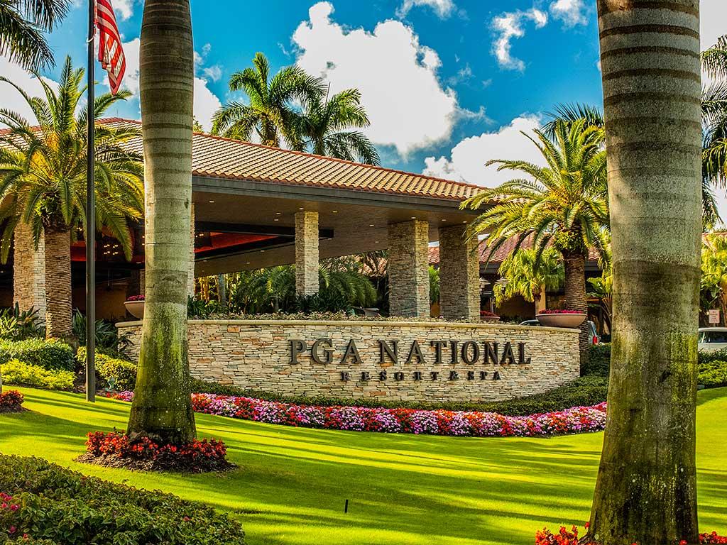 The Honda Classic at PGA National