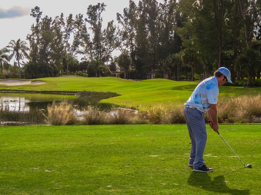 The Palmer at PGA National