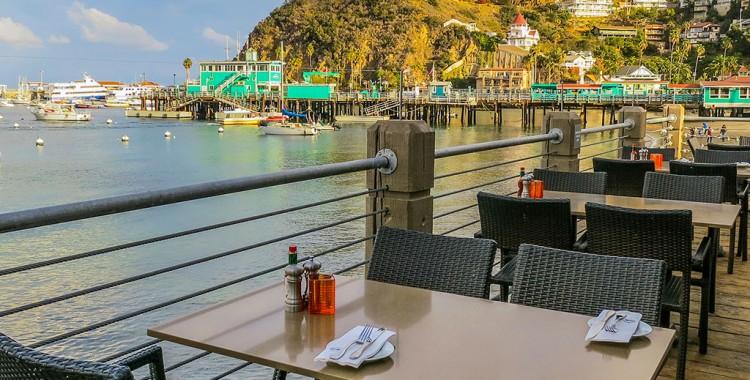 Bluewater Avalon Restaurant