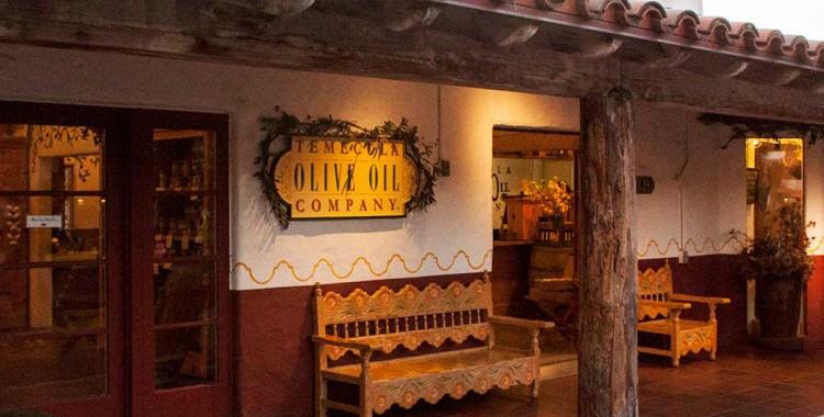 Temecula Olive Oil Company