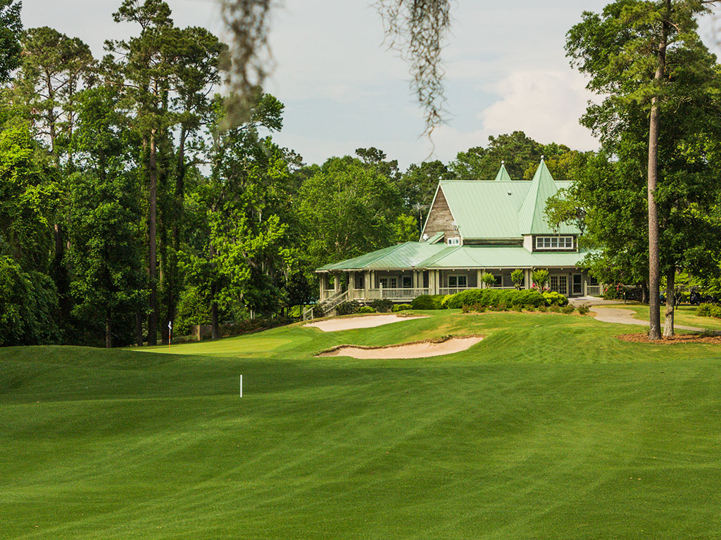 The Witch Golf Club
