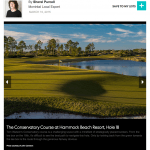 USA Today 10 Best Florida Golf
