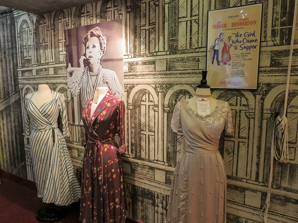 The Wick Theater and Costume Museum