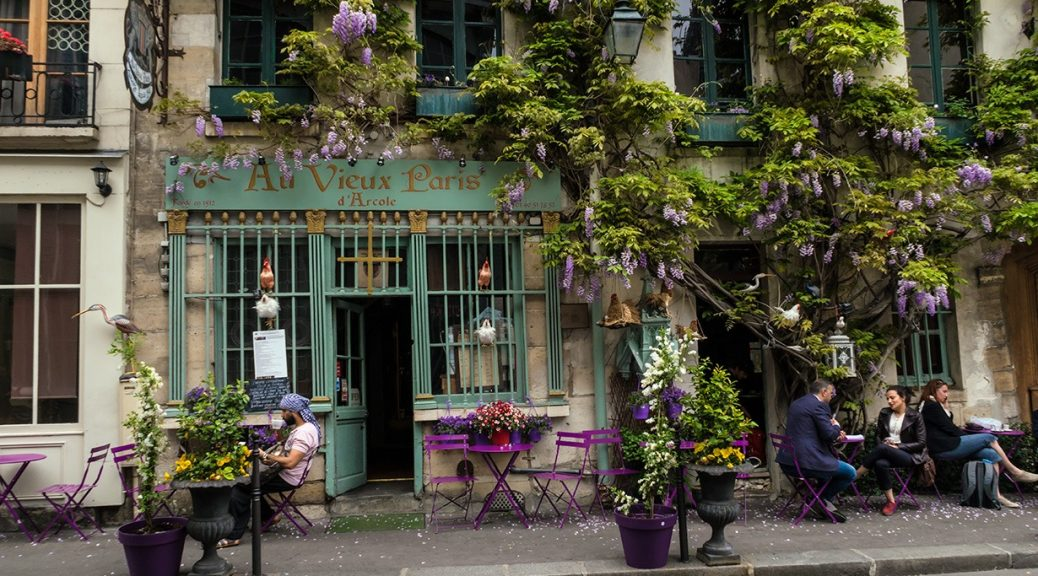 Au Vieux Paris