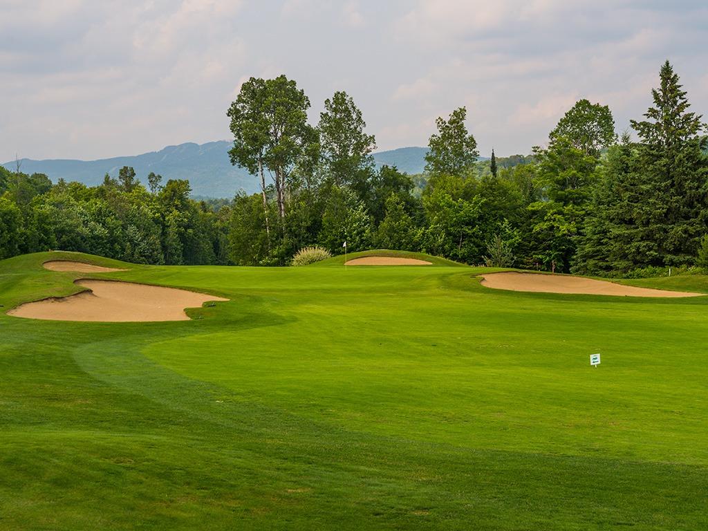 La Bete Golf Course