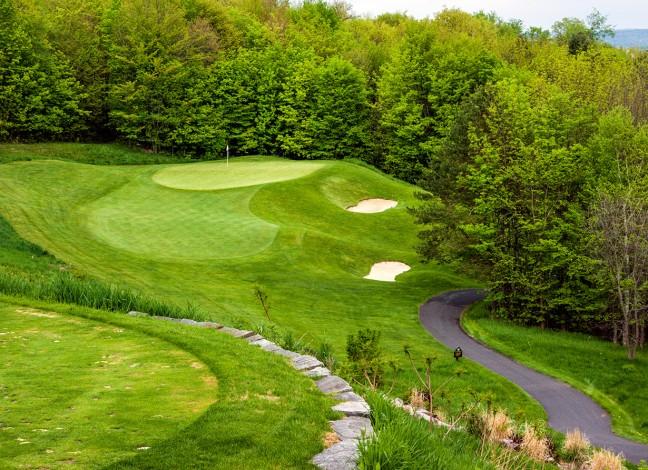 Deerhurst Highlands Golf Course Par 3