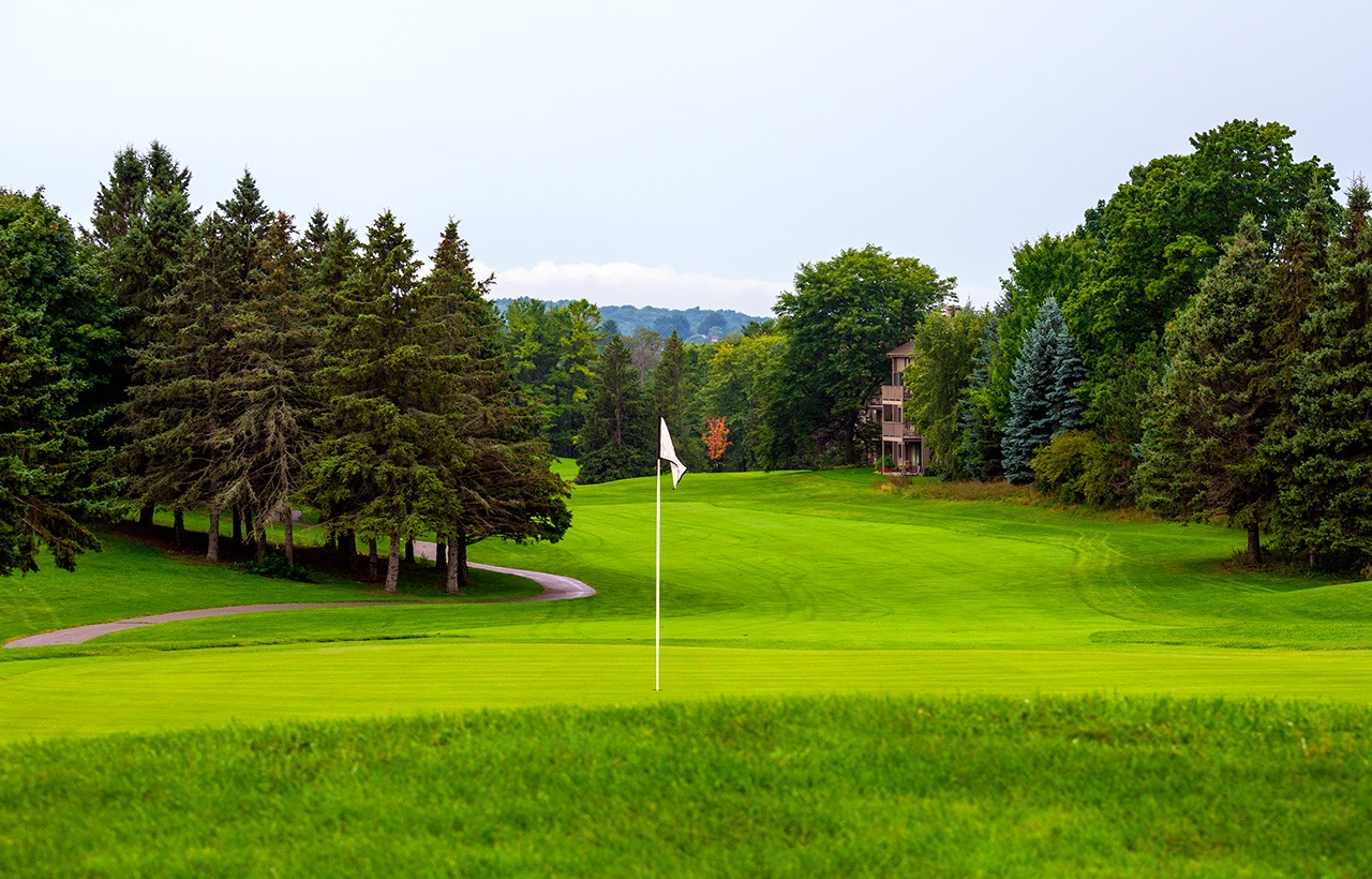 Spruce Run at Grand Traverse Resort & Spa