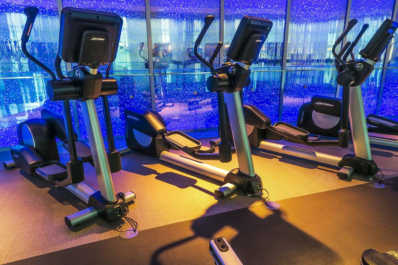 Diplomat Fitness Center