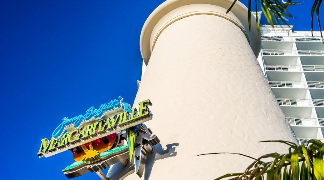 Margaritaville Beach Resort, Hollywood