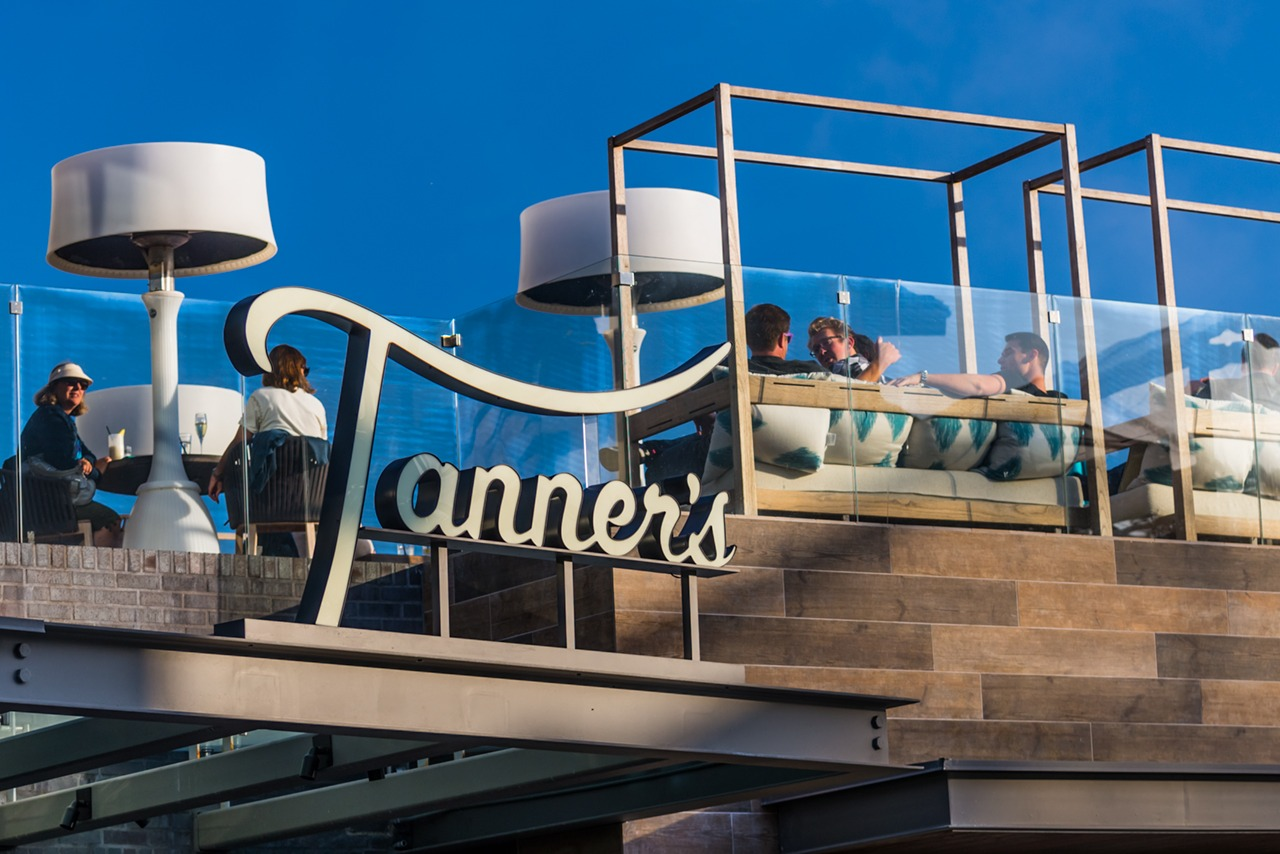 Tanner's Huntington Beach