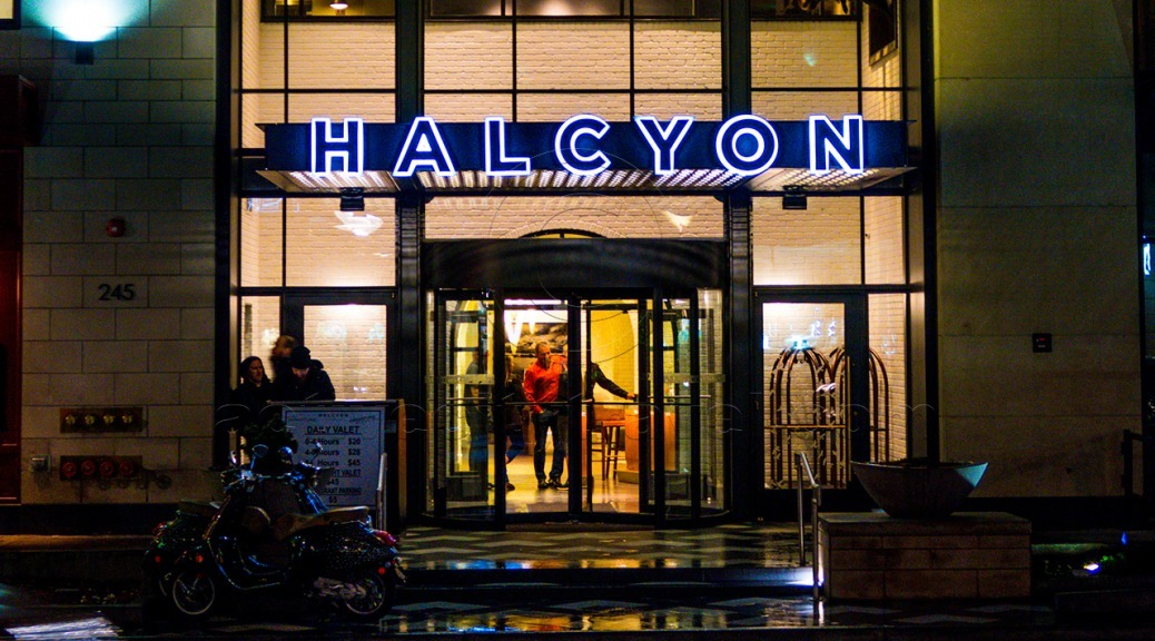 Halcyon Hotel Cherry Creek