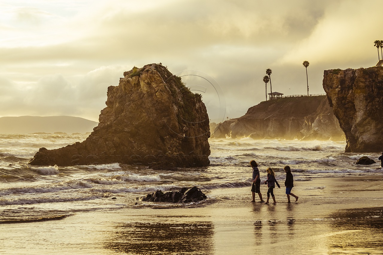 Discover California S Highway 1 Active City Travel