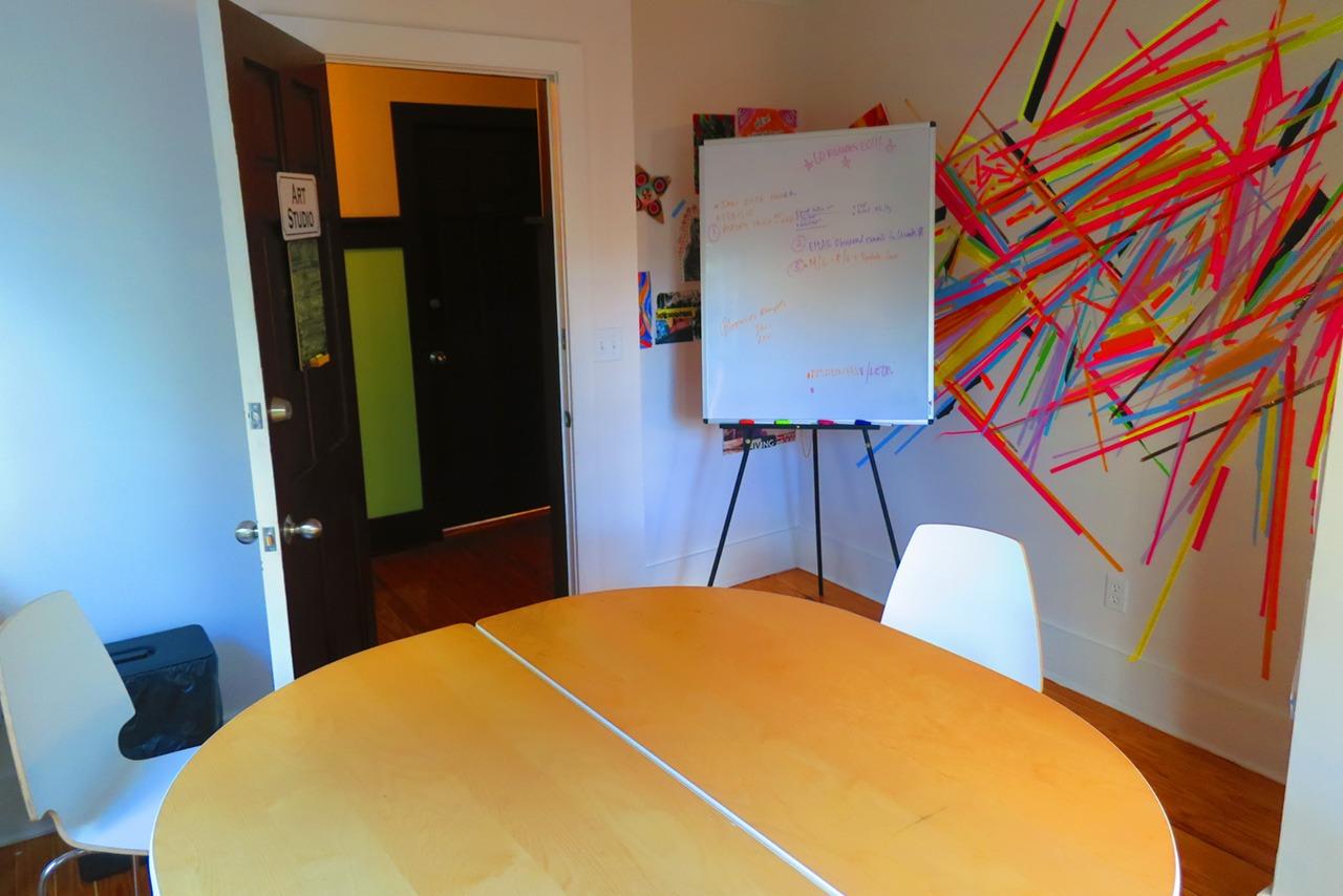 Roam Miami Art Studio