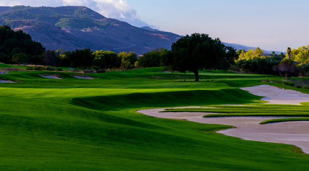 The Journey at Pechanga Hole 1