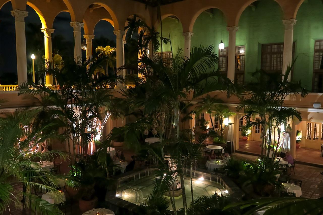 Fontana at Biltmore Hotel, Coral Gables, Florida
