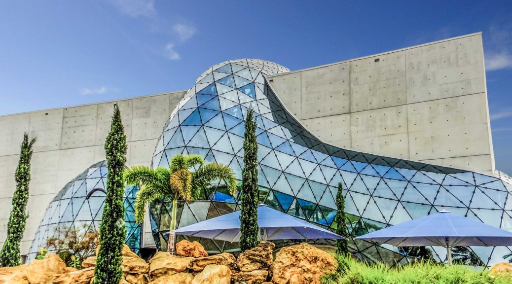The Salvador Dalí Museum