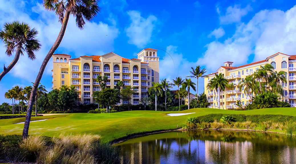 Turnberry Isle Soffer Course